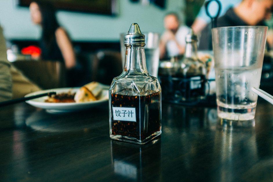 Biodegradable Vinegar
