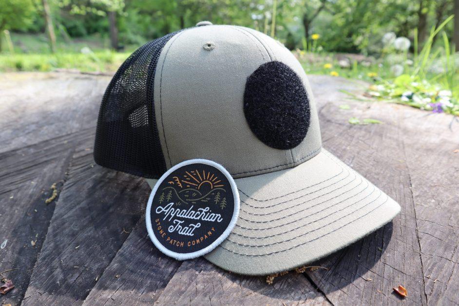 Velcro Hat